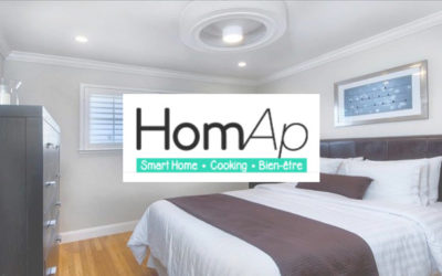Exhale, le ventilateur de plafond sans pales mais avec classe – HomAp