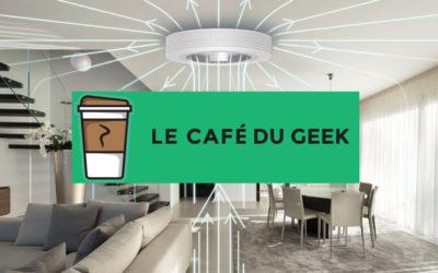Canicule : Les 6 solutions pour résister face à la chaleur – Le café du geek