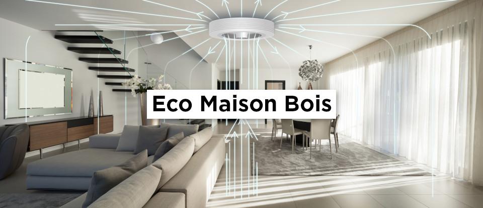 Exhale Gen 4.5 – Eco Maison Bois