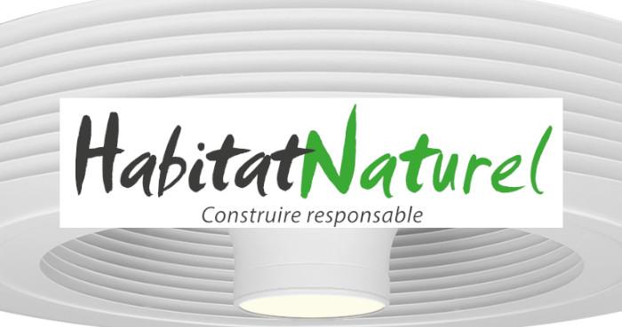 habitat naturel article sur exhale le ventilateur