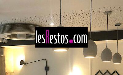 Ventilateur Exhale – Confort de la maison – Les Restos