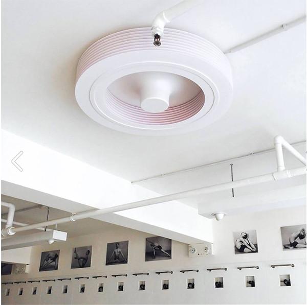 ventilateur Exhale école Mayotte Kahani